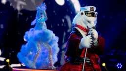 Oso Polar se convierte en todo un seductor como Luis Miguel con 'Suave'