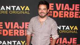 """""""Esto va a ser un infierno de vacación"""": José Eduardo cuenta su experiencia en 'De viaje con los Derbez'"""