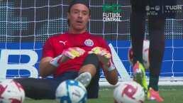 ¡Alineaciones de Chivas vs Mazatlán por pase a semis de la Copa GNP!
