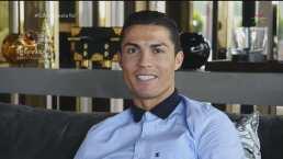"""¿Usó un """"vientre en alquiler"""" para tener hijos?, ¿es gay?, ¿su rostro es producto de las cirugías?: Este es el Expediente secreto de Cristiano Ronaldo"""