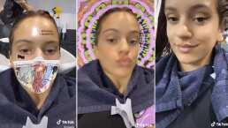 Rosalía decide darse 'una manita de gato' y muestra el resultado a sus fans
