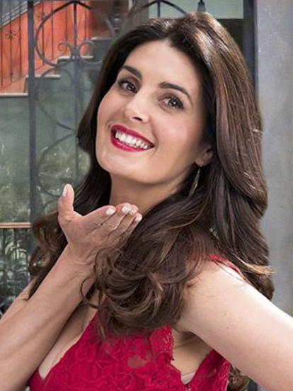 Mayrín Villanueva, quien interpreta a 'Silvita', recibió su primera oportunidad en televisión en 1997 dentro de la telenovela 'Mi Generación', pero antes de que esto sucediera, así lucía en su casting para el CEA (Centro de Educación Artística de Televisa).