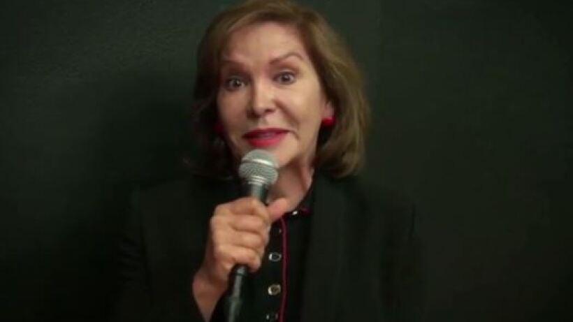 Ana Bertha Espín revela que habrá más sorpresas para ti en Vecinos