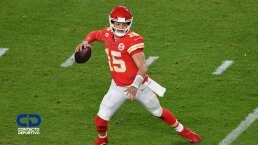 El prometedor futuro de los Chiefs gracias a la magia de Mahomes