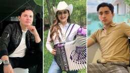 Horacio Palencia y Janeth Valenzuela se reúnen y enamoran al cantar 'Mi Razón De Ser'