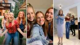 Ariadne Díaz, Gloria Sierra y Gabriela Carrillo se reúnen a 14 años de 'Muchachitas como tú'