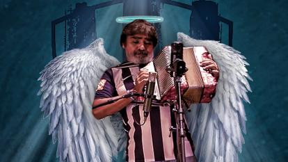Celso Piña falleció este 21 de agosto en su natal Monterrey a los 66 años de edad a causa de un infarto.