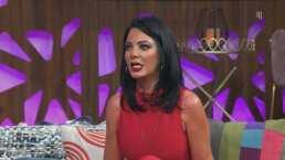Paola Durante afirma que se sentía más segura en la cárcel porque la gente afuera ha sido muy cruel