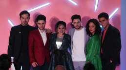 Televisa presenta Sobreamor, su nueva serie original para el 14 de febrero