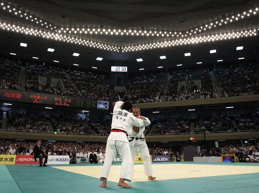 All Japan Judo Championship