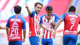 Chivas vs América pinta para Semis de la Copa GNP por México