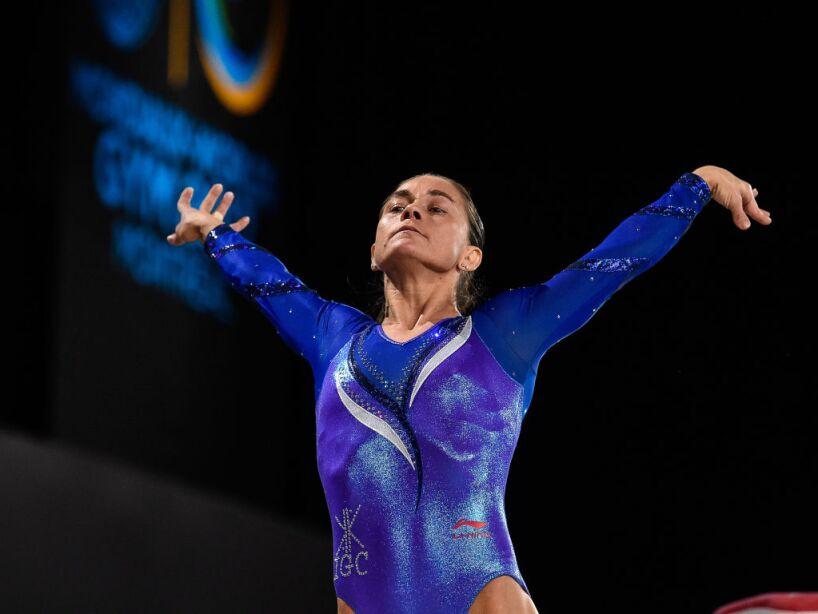 Artistic Gymnastics World Championships - Individual Apparatus Finals