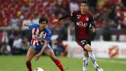¡Ya está listo Chivas! Conoce su XI para el Clásico Tapatío