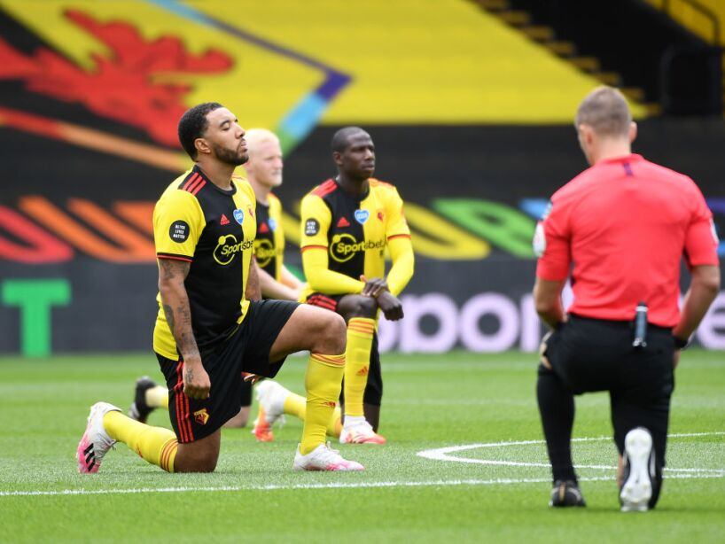 Watford FC v Leicester City - Premier League