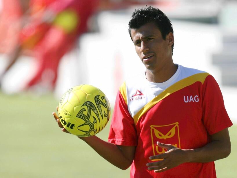 Luis Alonso Sandoval