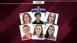 Liga BBVA MX Femenil tendrá récord de entrenadoras