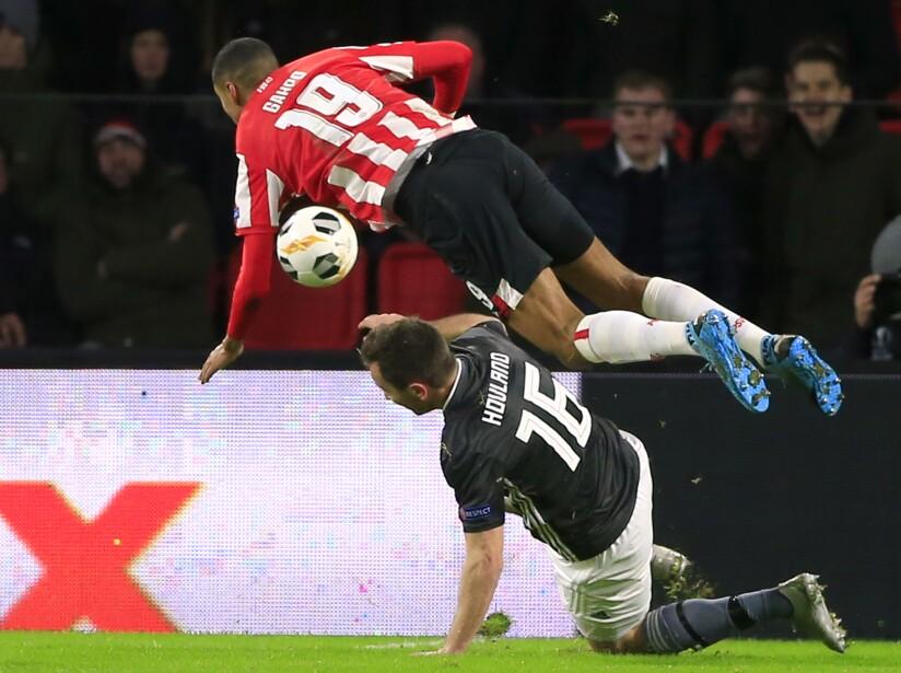 Netherlands Soccer Europa League