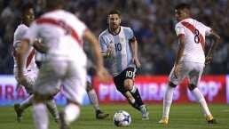 Perú planea tener afición ante Argentina en eliminatorias