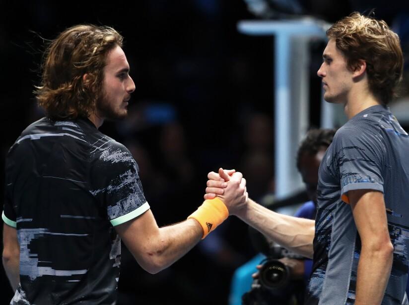 Ambos vencieron a los grandes de sus tiempos y ganaron títulos a corta edad.