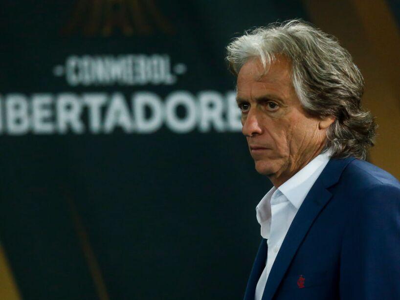Flamengo v Barcelona - Copa CONMEBOL Libertadores 2020