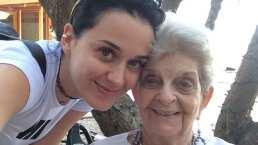 Esta fue la conmovedora plática entre Katy Perry y su abuelita antes de que falleciera