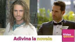 ¿Puedes adivinar qué telenovela de Sebastián Rulli es con una sola imagen?