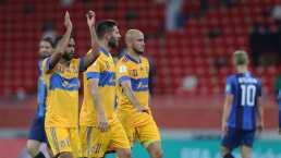 ¡Por la historia! Tigres lanza todo su arsenal contra Palmeiras