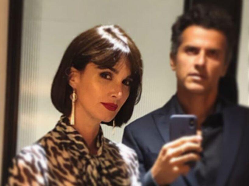 12 Diferentes looks de cabello en Paz Vega a través de los años