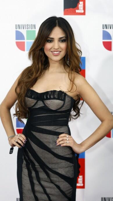 19 Looks con la evolución de estilo de Eiza González