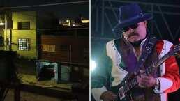 Video: Mexicanos cantan a todo pulmón 'Ramito de Violetas' desde sus balcones y azoteas