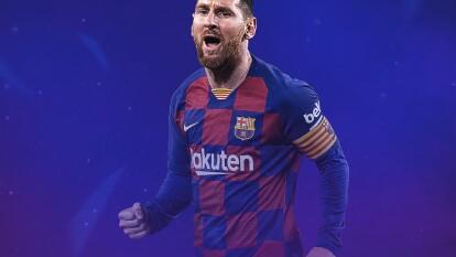 El astro argentino nos ha demostrado durante mucho tiempo que es uno de los mejores jugadores de la historia, pero ¿Se estará acabando su magia en la Champions League?.