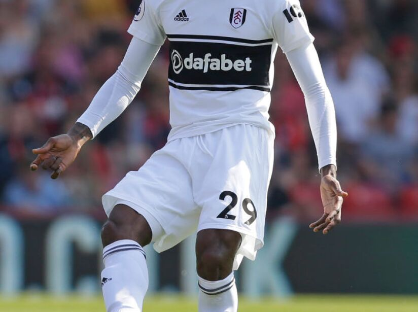 AFC Bournemouth v Fulham FC - Premier League