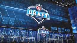 Fuentes: el Draft 2020 de la NFL se hará de forma remota