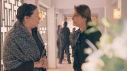 """""""No te quiero volver a ver"""": ¡Bárbara corre a Levita!"""