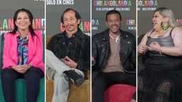 Albures, garnachas y transporte: ¿Quién es el más chilango del elenco de 'Chilangolandia'?