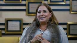¿Cómo fue para Gaby Rivero trabajar en 'Silvia Pinal Frente a ti'?