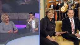 """Verónica Gallardo regresa a Televisa, tras 11 años de haber participado en """"La Oreja"""""""