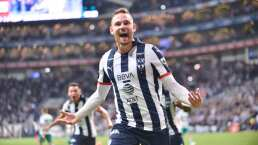 Equipo de la MLS pagaría cláusula de Vincent Janssen a Rayados