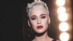 Katy Perry es la mujer mejor pagada en la industria de la música en 2018