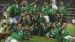 A 21 años del dramático título del Tri en la Copa Confederaciones 99