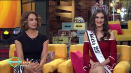 Conoce a la ganadora de Nuestra Belleza México y sus planes