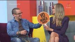 Mauricio Mancera revela fuertes verdades jugando 'Yo nunca, nunca'