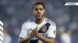 Jonathan: LA Galaxy-LAFC estará a la altura de River-Boca