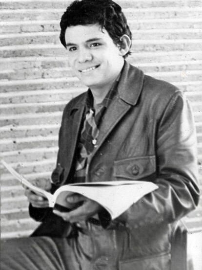 El cantante mexicano José José, mejor conocido como 'El Príncipe de la Canción', falleció este sábado a los 71 años de edad en Miami, Florida.