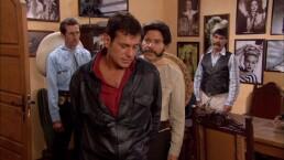 C49: Fernando asesina a Anselmo