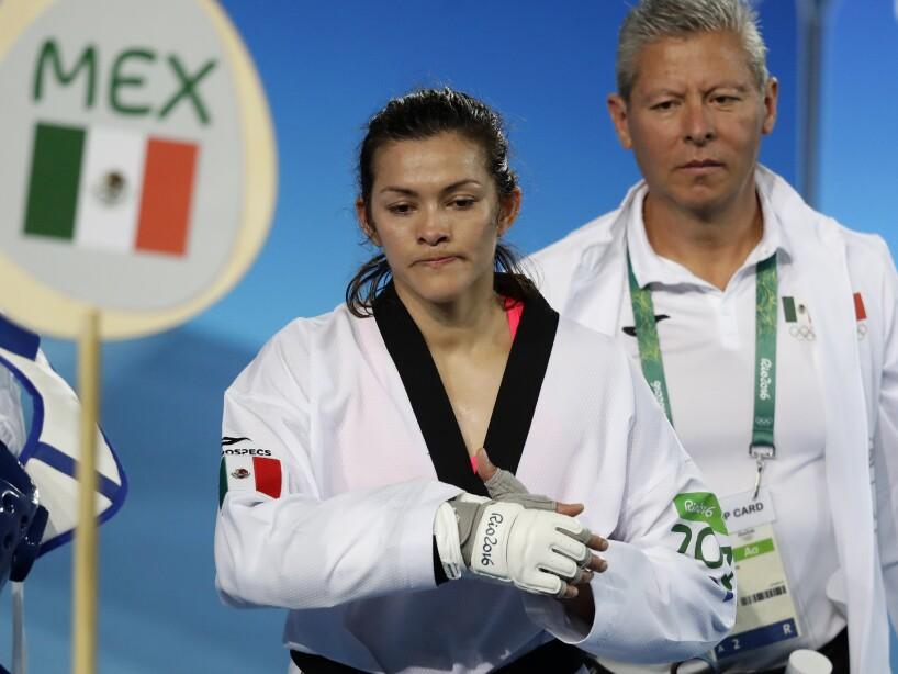 Rio Olympics Taekwondo Women