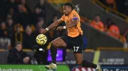 Liverpool contacta a Wolverhampton por Adama Traoré