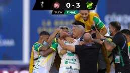 Defensa y Justicia vence a Lanús y obtiene la Copa Sudamericana