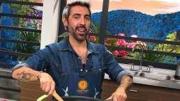 Cocina de hoy: Picadillo en salsa verde con el inconfundible toque del Chef Yogui