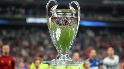 La espera terminó. La Champions League está de vuelta.